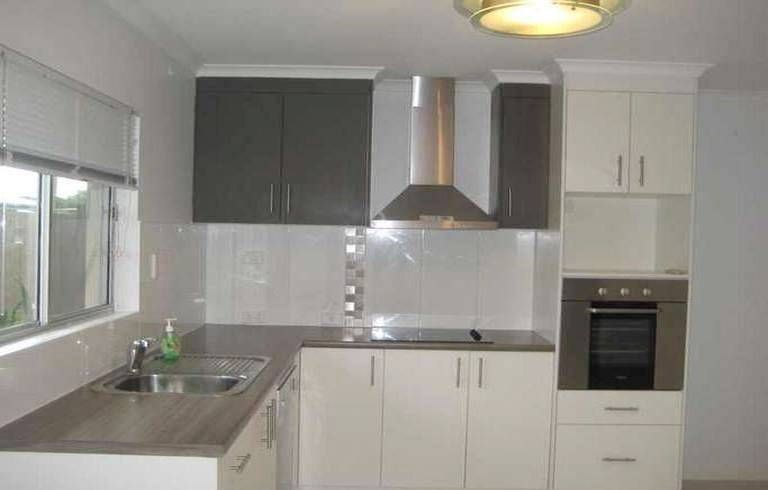 *** APPLICATIONS CLOSED***Modern One Bedroom Unit in North Mackay