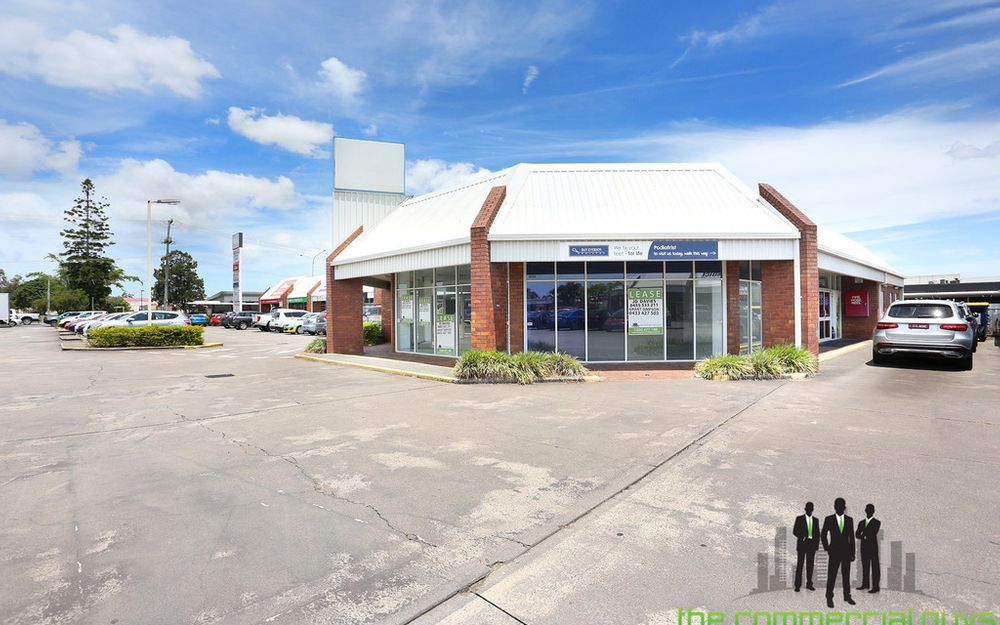 Retail/Office Space in PROMINENT Morayfield Location