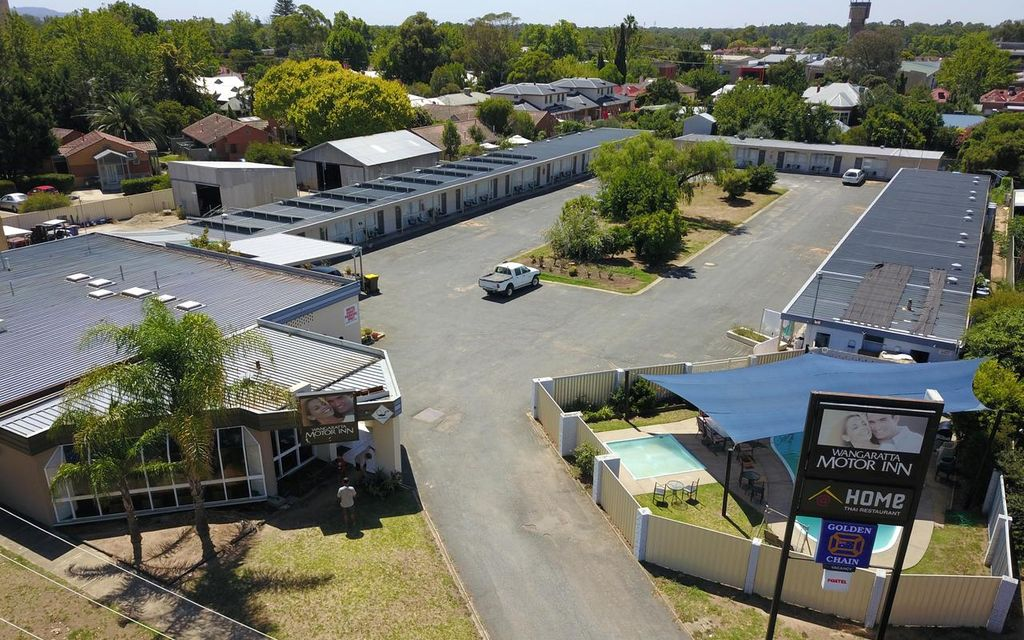 Excellent Freehold and Business Motel in North East Victoria