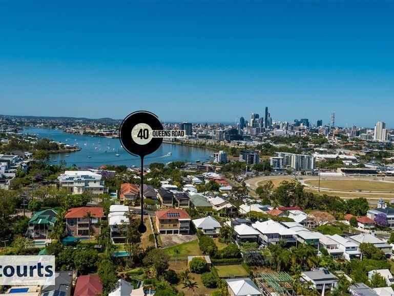 Prestige Land with City Views on Hamilton Hill