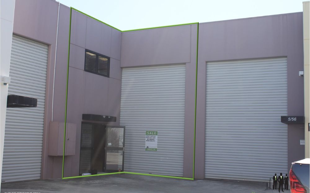 Great Owner Occupier Warehouse