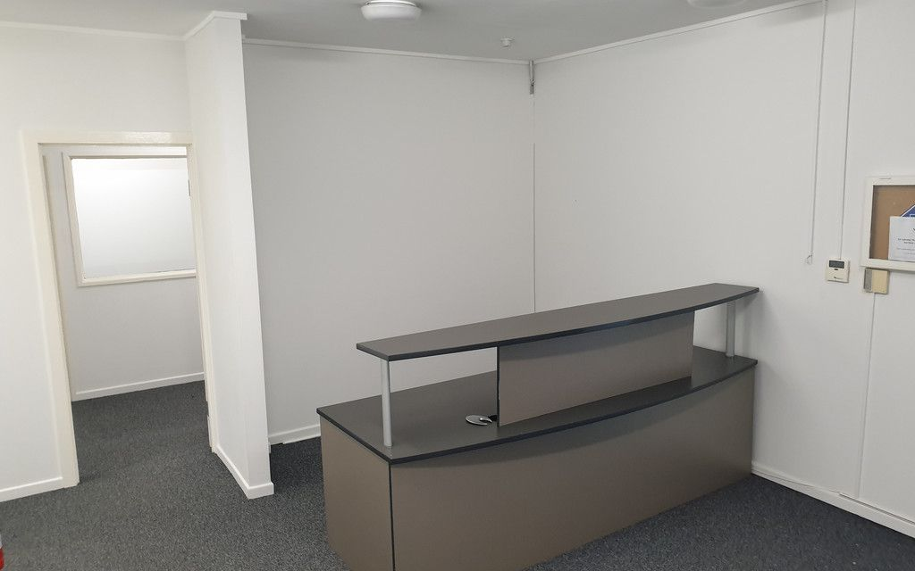 First Floor Office in the Heart of Clayfield – Owner ready to strike a deal