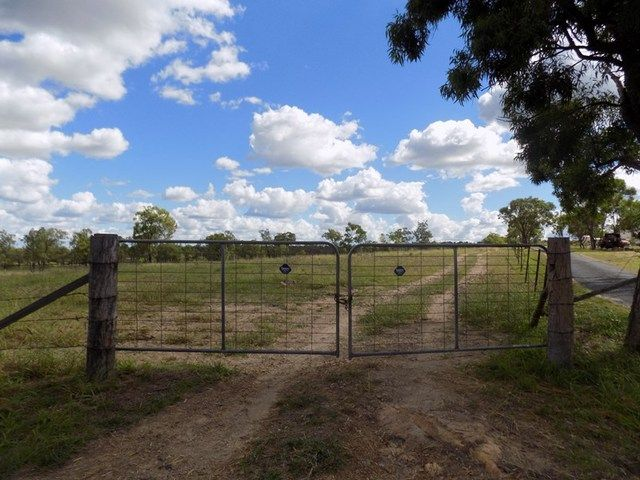 61 ACRES IN GAYNDAH PRICED TO SELL