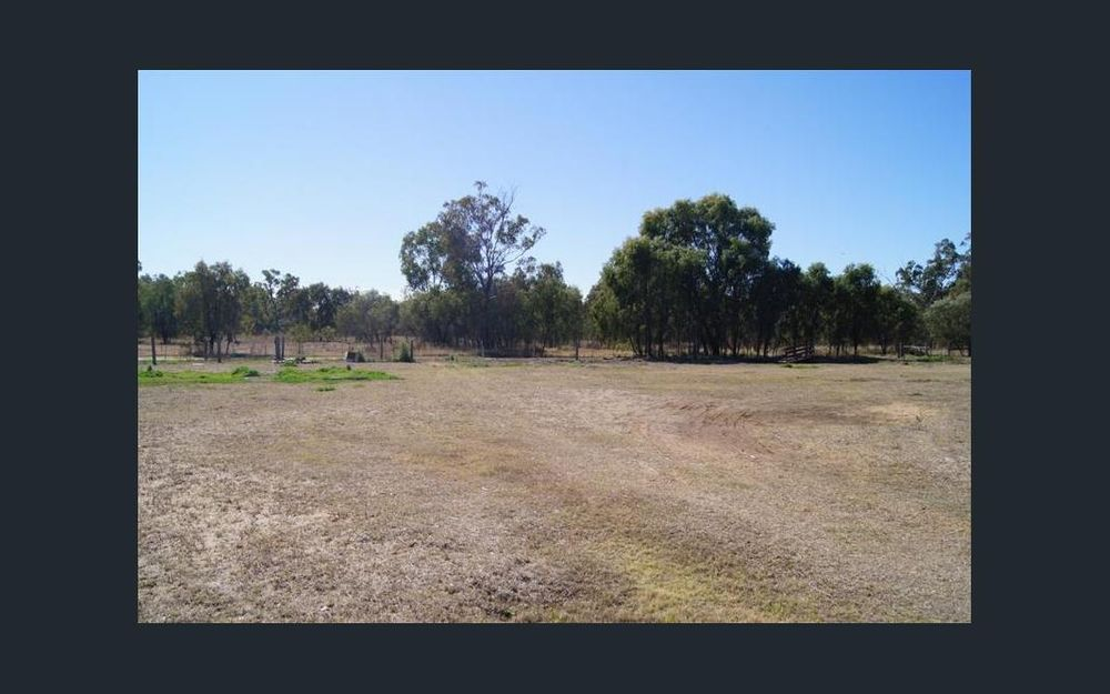 Great opportunity for investors! Huge property for sale in Chinchilla.