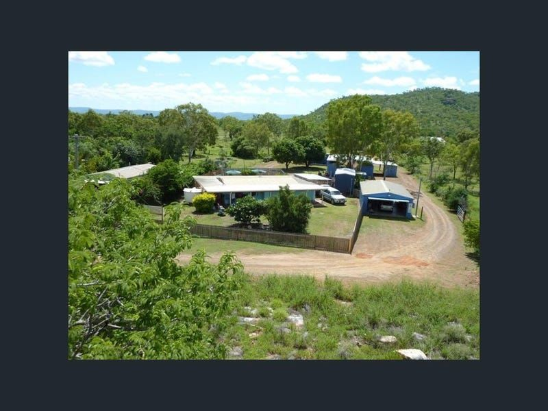 Medium Family Home – Set on a Huge Block of Land