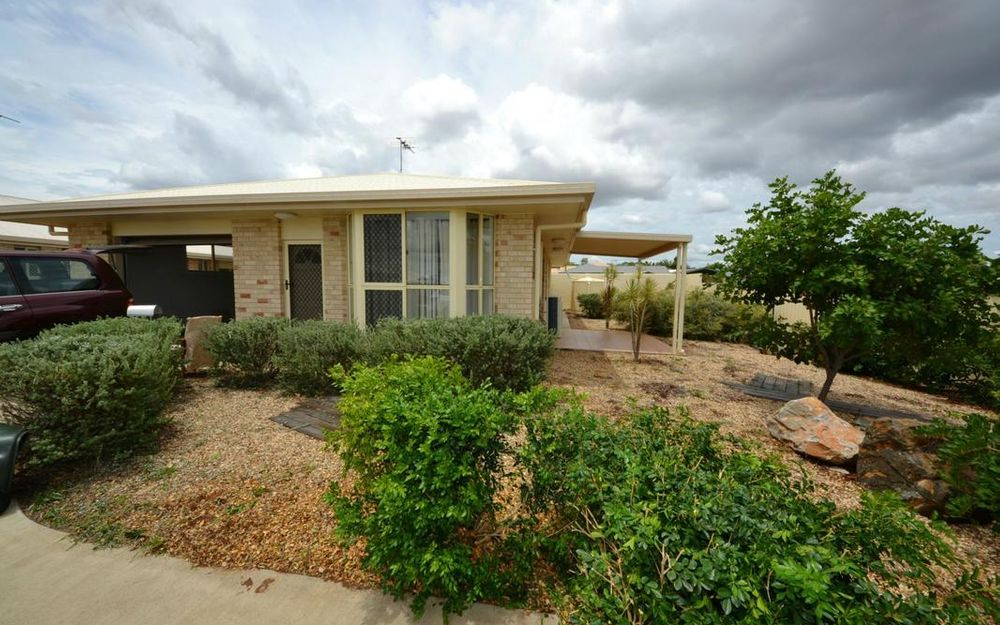 A great entry level home to live in or invest!