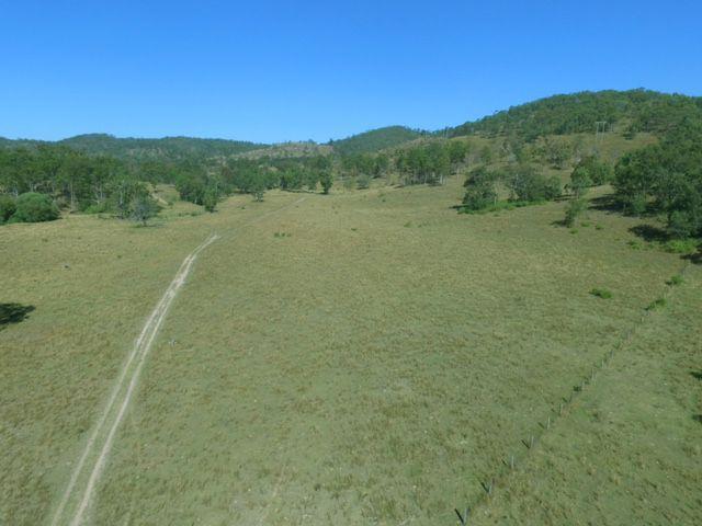 Breeder Block Running Creek Road Kilkivan