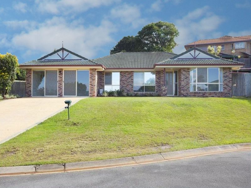 Big Family Home. Mansfield State High Catchment