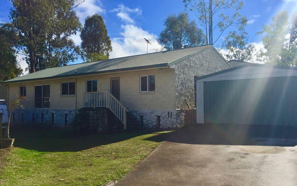 Large home in Jimboomba Township