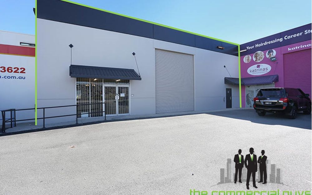 Central Morayfield Office/Retail