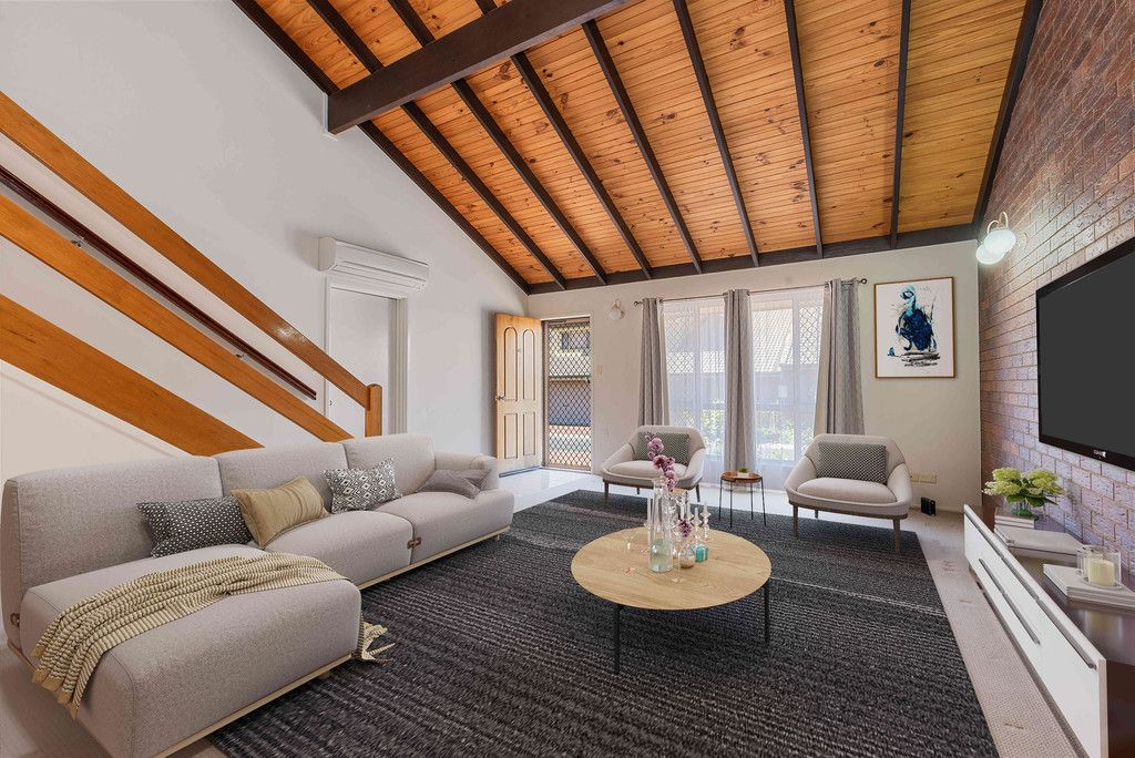 Bright, Spacious Townhome in a Quiet Complex