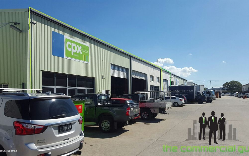 LARGE Warehouse Opportunity on Nudgee Road