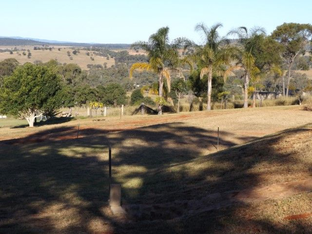 Blocks for sale in Tingoora