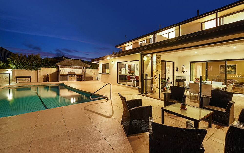FABULOUS FAMILY HOME – POINT POSITION