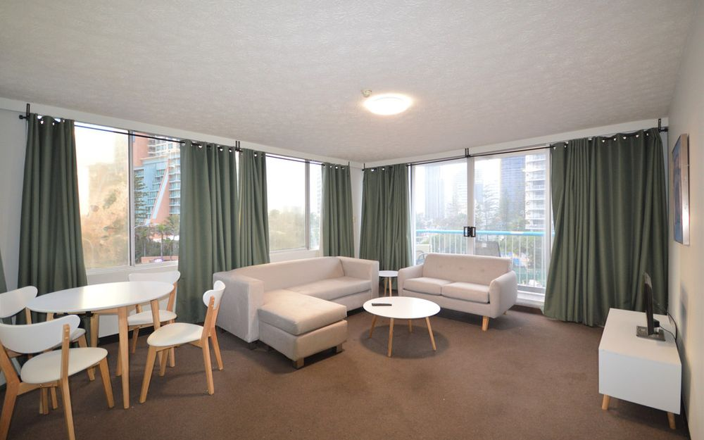 Renovated Furnished Unit with Ocean Views!