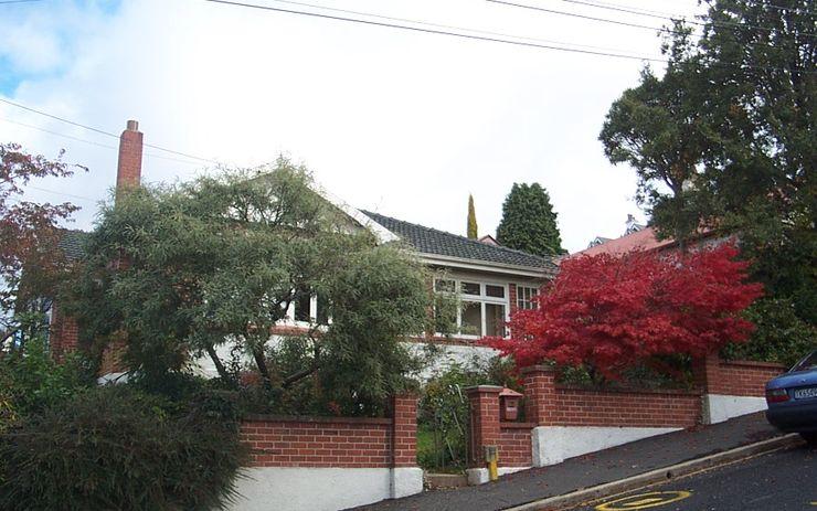 2019 Student Flat Maori Hill