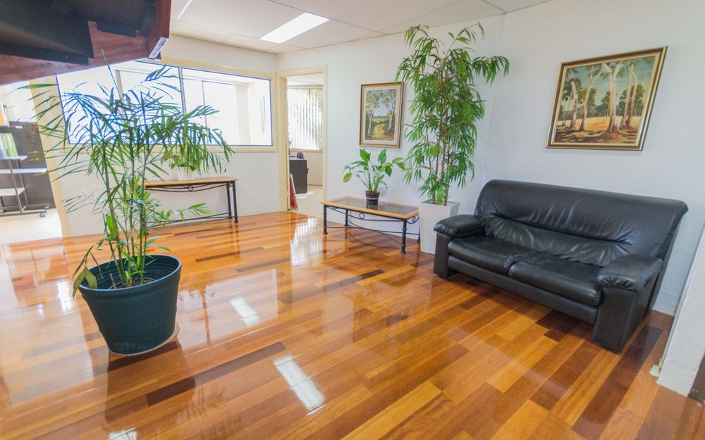 Quality Office In Central Bundall
