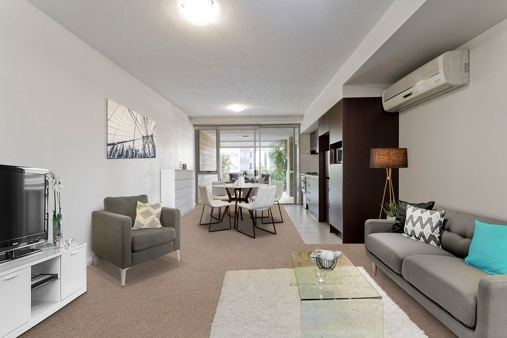 Cheapest 2 Bedroom Apartment in Urban Village!