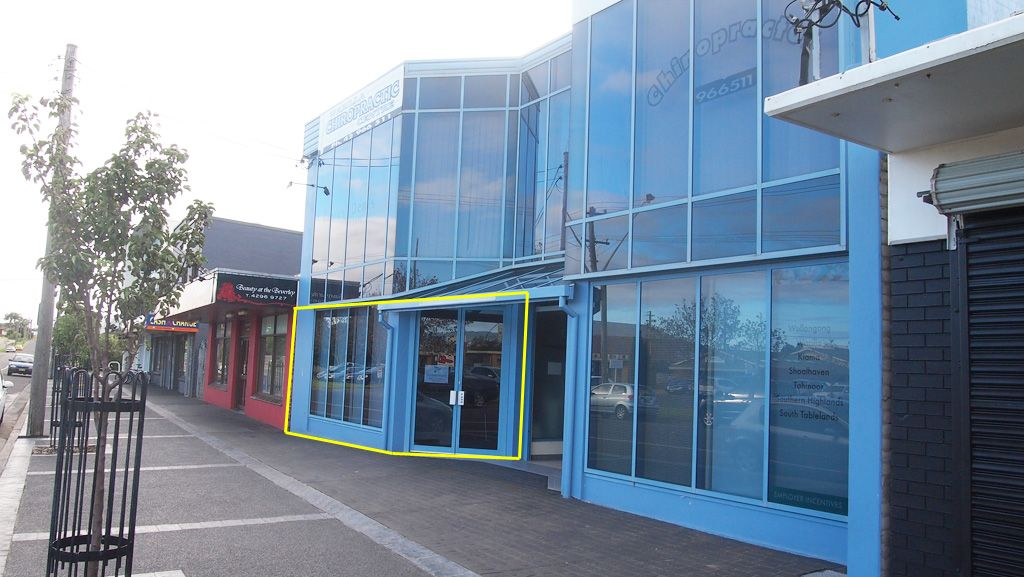 Commercial Investment Opportunity