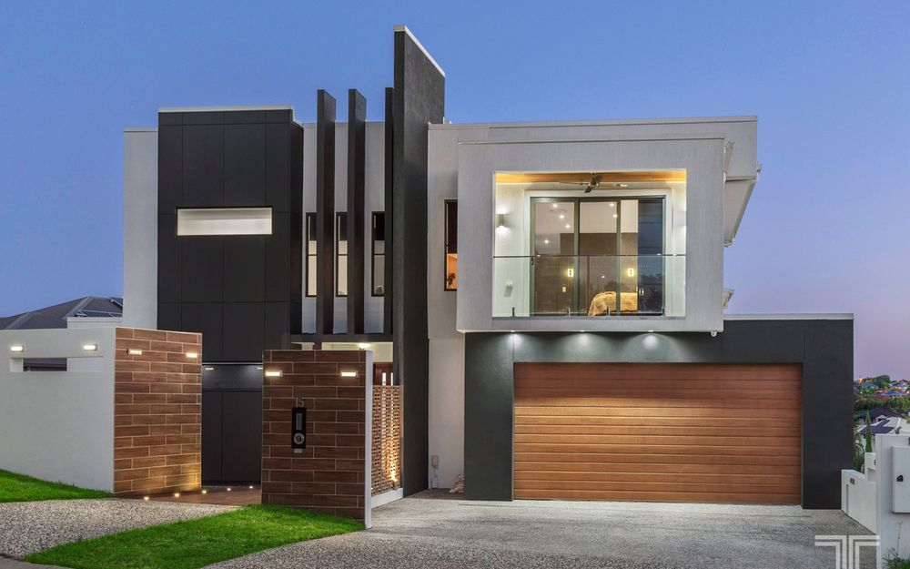 Stunning Luxury Home with Astounding Architectural Design