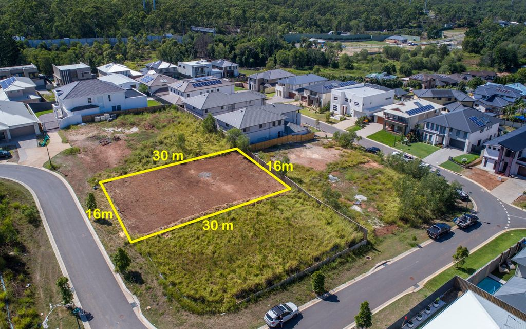 Your blank canvas in Carindale
