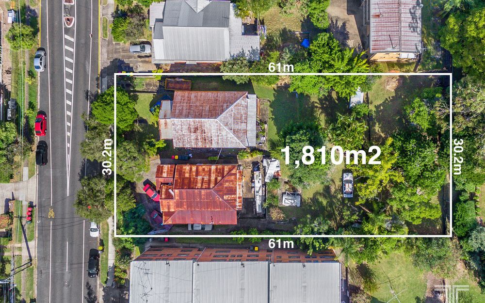 Rare Opportunity to Subdivide, Develop or Land Bank