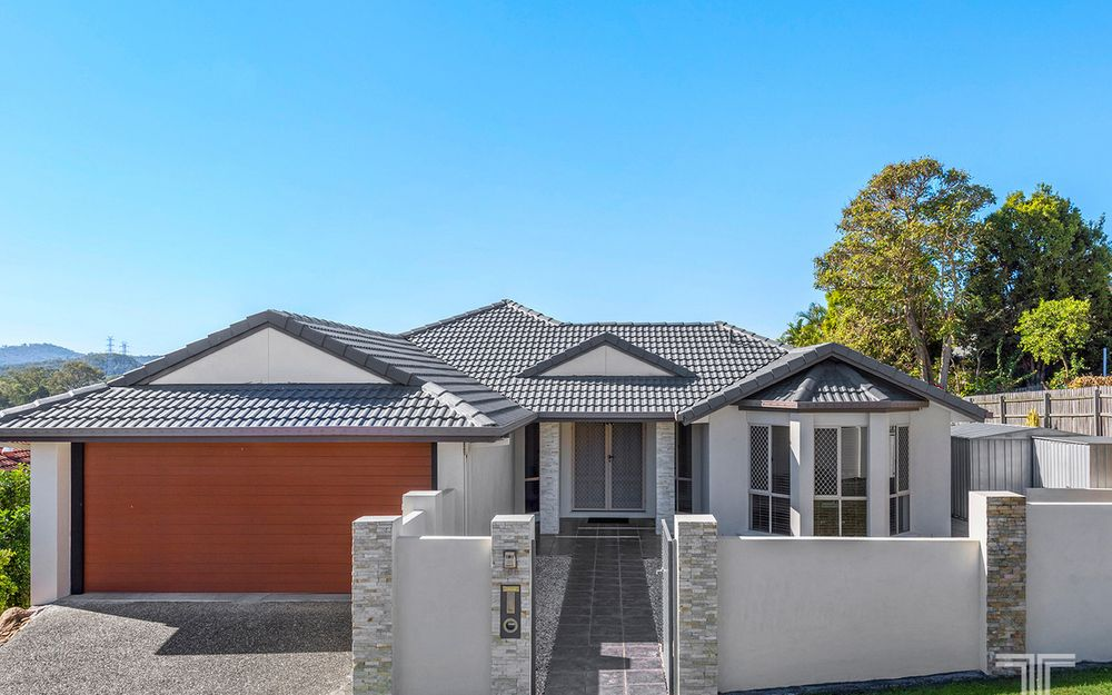 Easy Care Living in Mansfield State School Catchment
