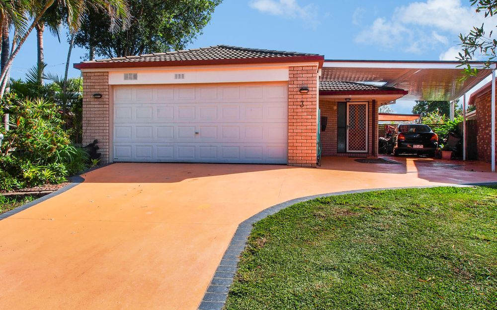 GREAT HOME ON 631SQM IN CURRIMUNDI! FANTASTIC LOCATION!