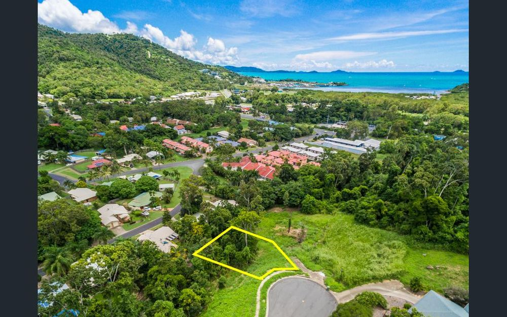 808 sqm BLOCK Of HILLTOP LOCATION
