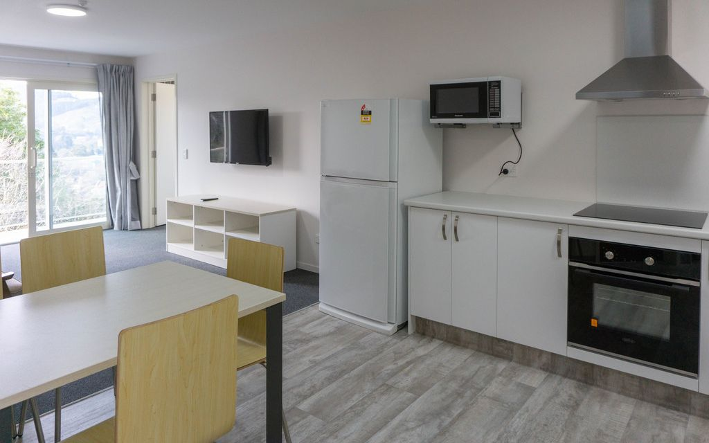 Newly Built Two Bedroom Apartments