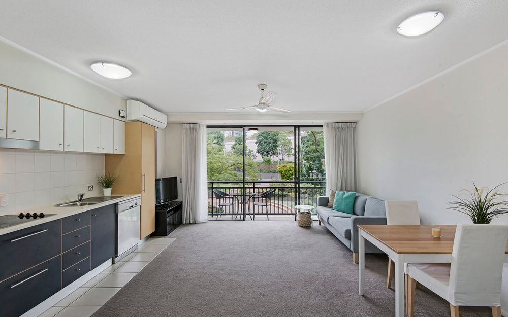 Is this the BEST VALUE 1 Bedroom unit in KANGAROO POINT?