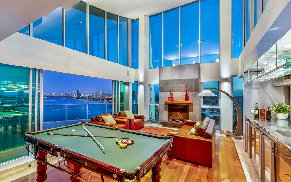 ANOTHER TOP RESULT BY TRINA HENRY – BROADWATER BENCHMARK IN LUXURY PENTHOUSE LIVING (534sqm)