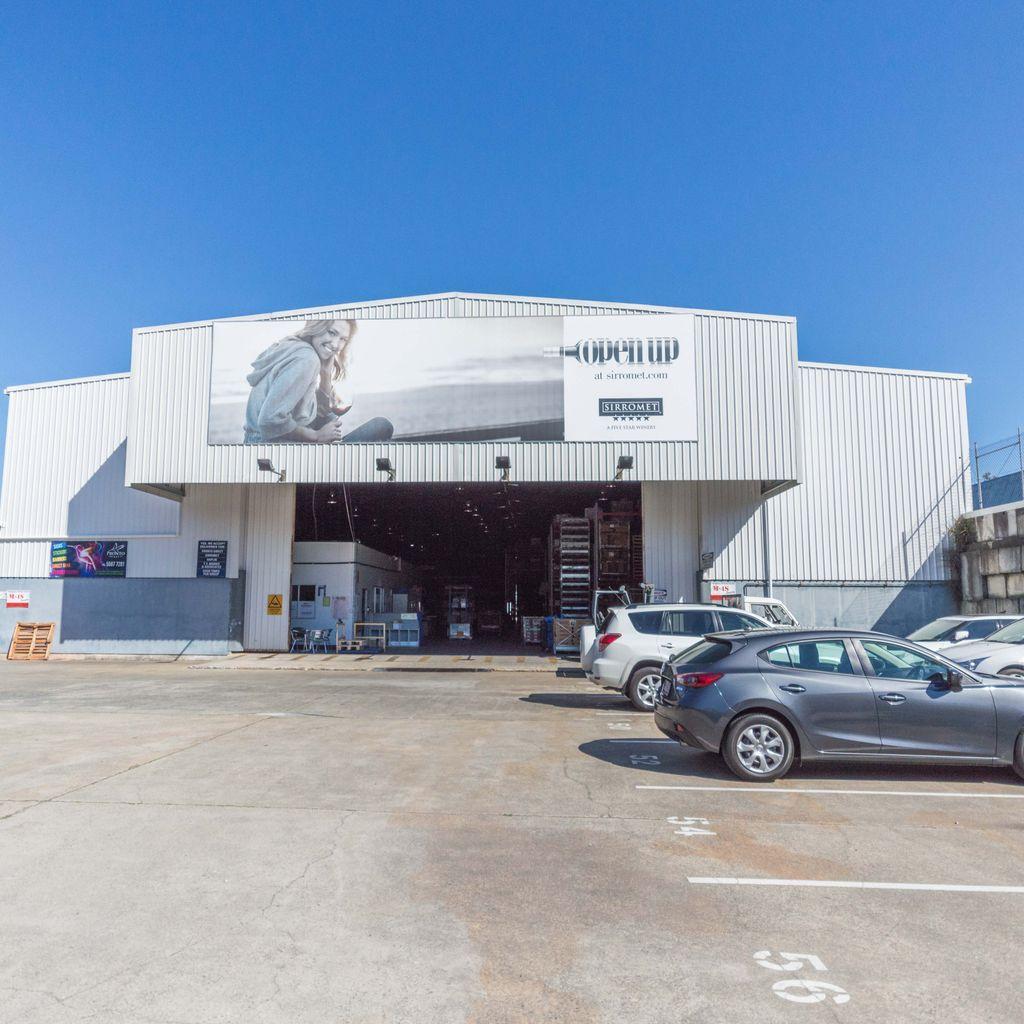 Functional Warehousing Facility