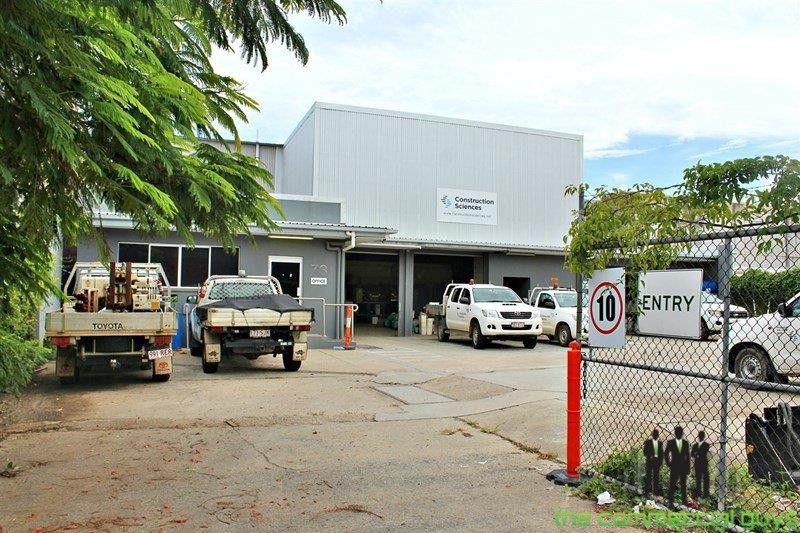 Freestanding Warehouse In Geebung