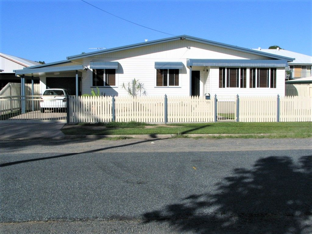 Renovated Family Home in West Mackay