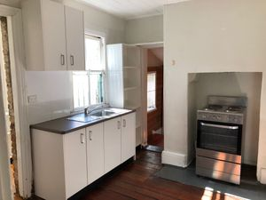 Convenient 1.5 Bedroom House in Quiet and Friendly Street