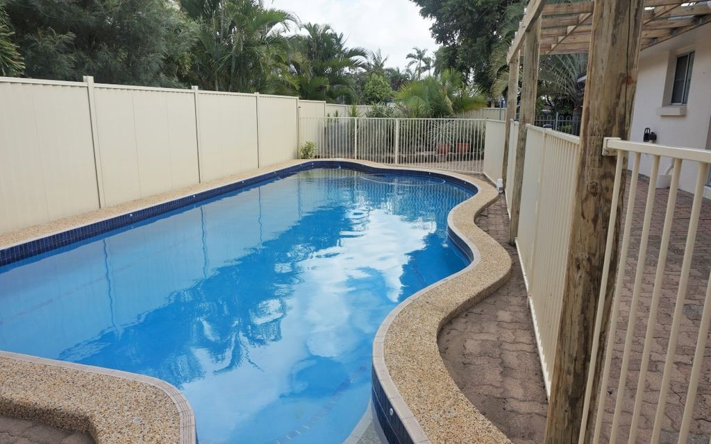 Fabulous Family Home with Pool in Mount Pleasant