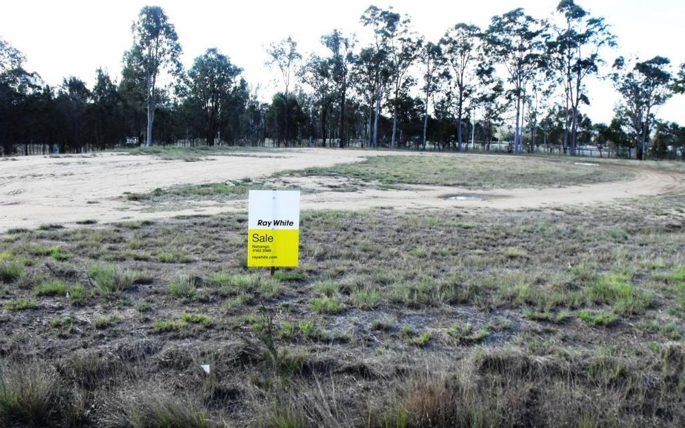 1.3 Acres of Vacant Land in Industrial Estate