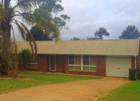 BRICK HOME IN SOUGHT AFTER LOCATION!