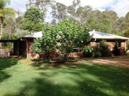 3 BEDROOM HOME WITH OFFICE ON ACREAGE