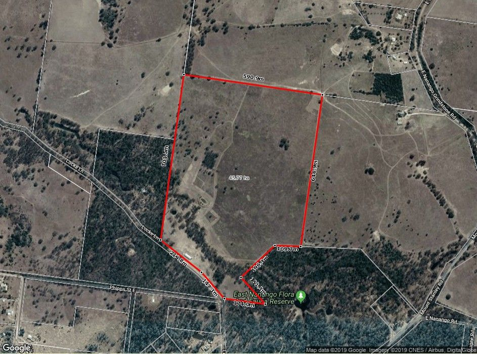113 ACRES APPRX 3 KLM FROM TOWN