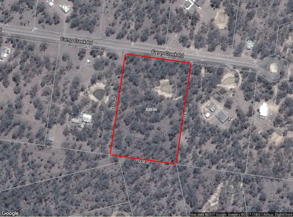 5 ACRES WITH DAM, MINUTES FROM TOWN
