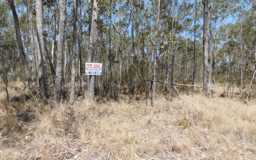 1 x 10 ACRE BLOCK, 1 x 12 ACRE BLOCK, CLOSE TO TOWN