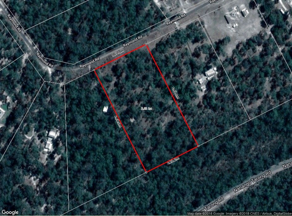 5 ACRES IN NATURAL STATE