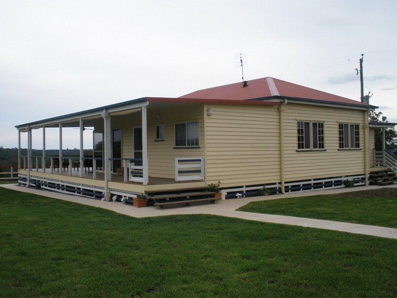 Home on the Range – 164 Acres