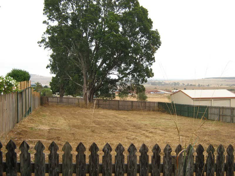 Fully Fenced Block In Great Location