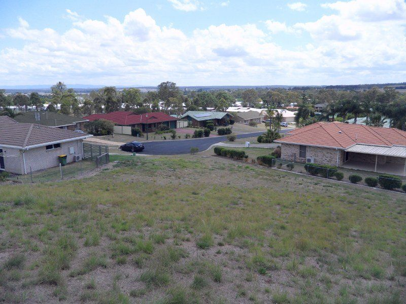 ONE OF KINGAROY'S CHEAPEST BLOCKS – READY TO BUILD ON.
