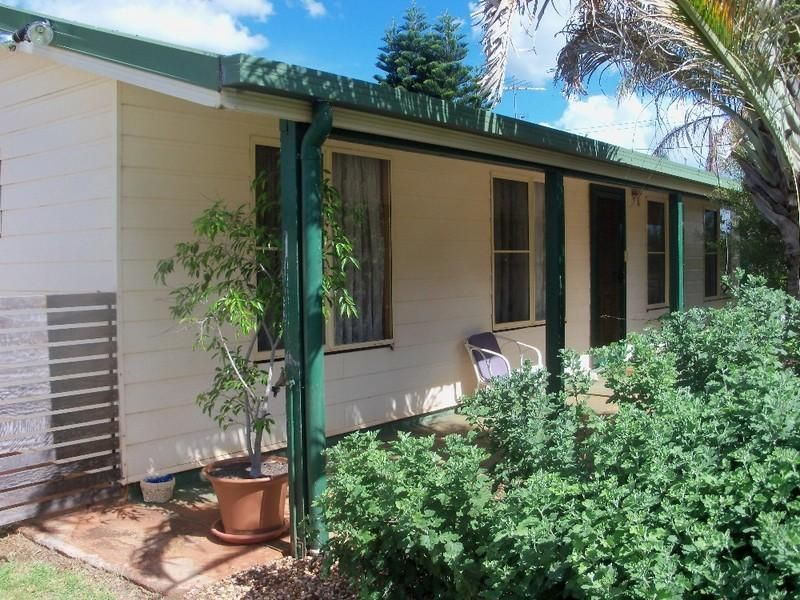 AFFORDABLE 3 BEDROOM HOME IN CRAWFORD