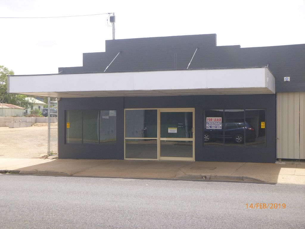 Retail Space close to CBD