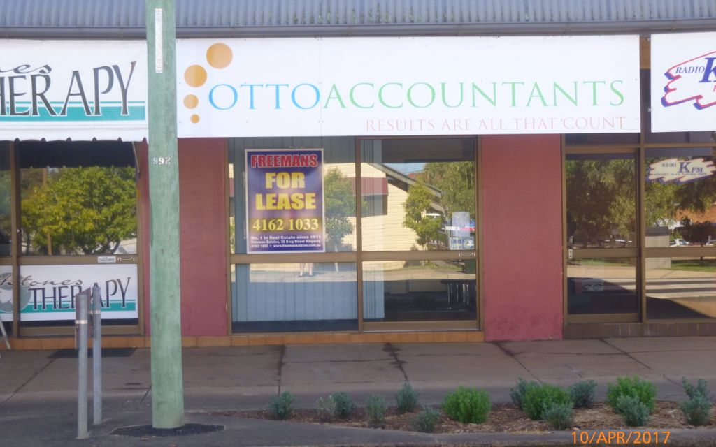 Office space close to CBD